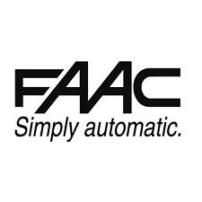 Cổng tự động FAAC - Italia