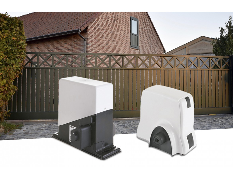 Cách sử dụng cửa cổng tự động bền và an toàn