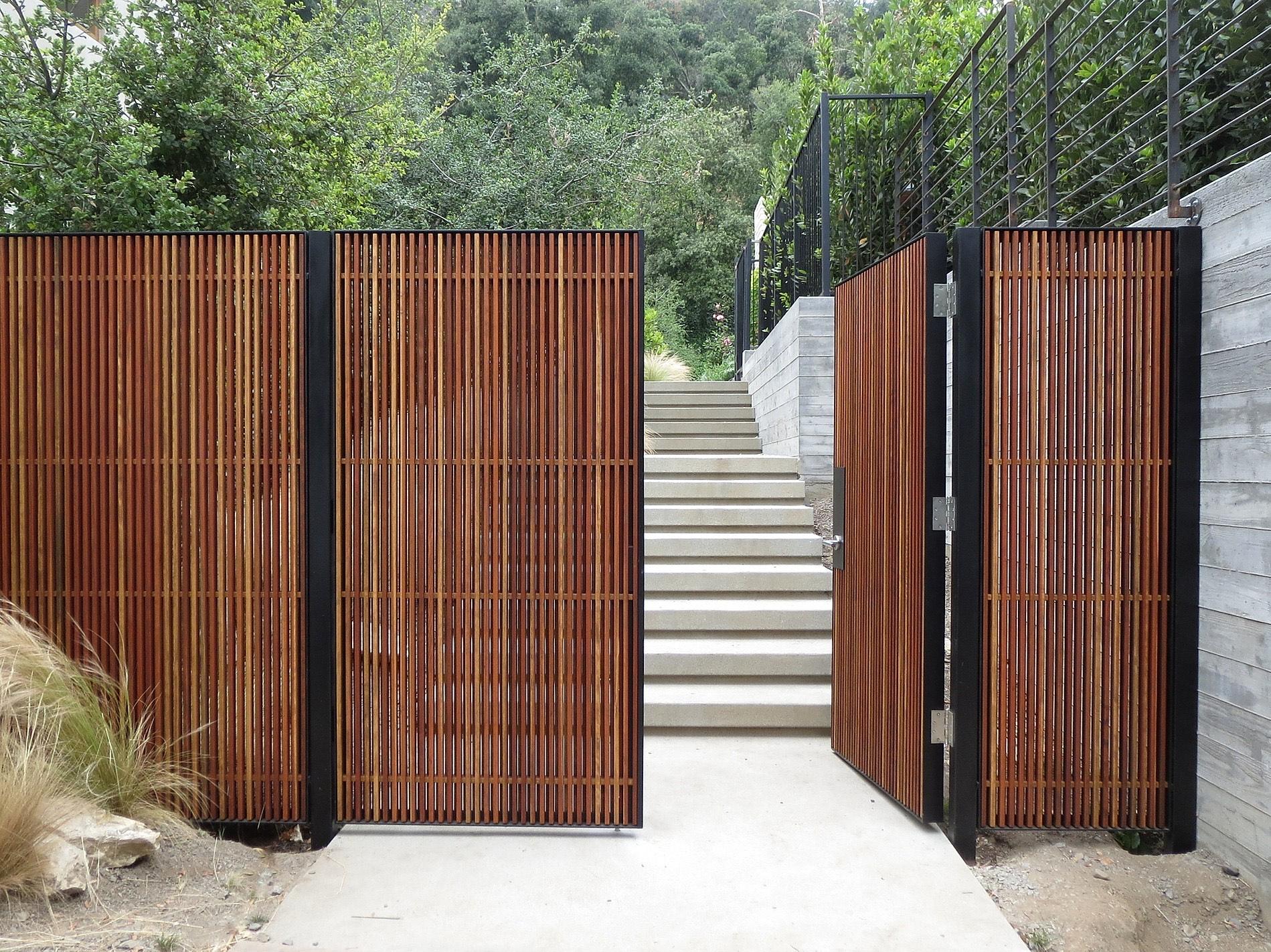 Hướng dẫn lắp đặt cửa cổng tự động Beninca