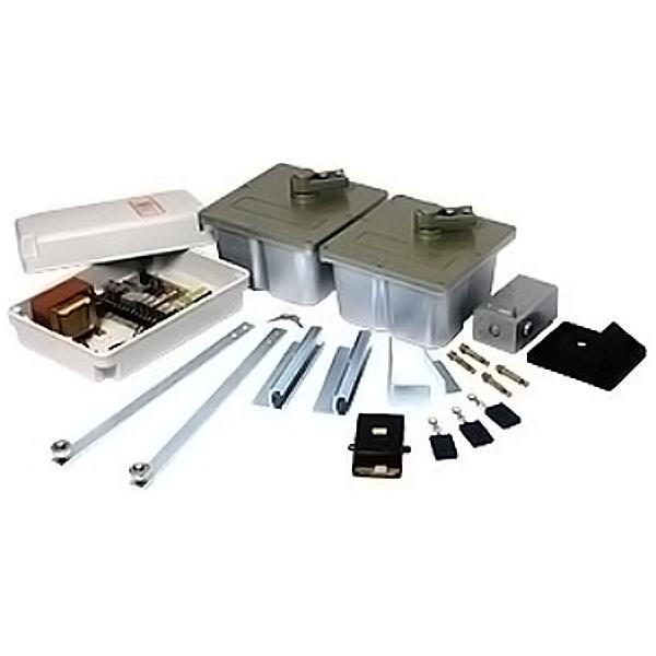 Motor cổng xoay tự động LETRON L5000/L5500HD - motor âm sàn